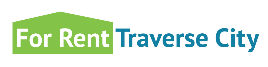 For Rent Traverse City Logo
